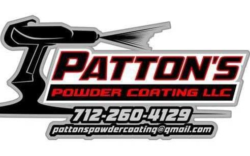 Patton's Powder Coating LLC
